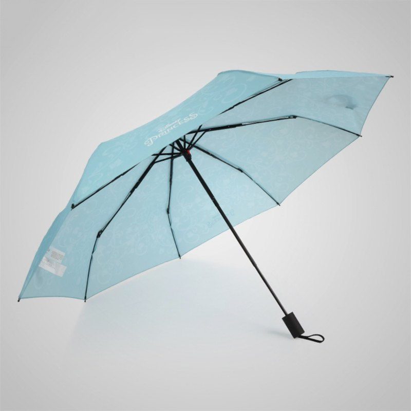 [German kobold] Disney official authorization - rain umbrella - fantasy snow