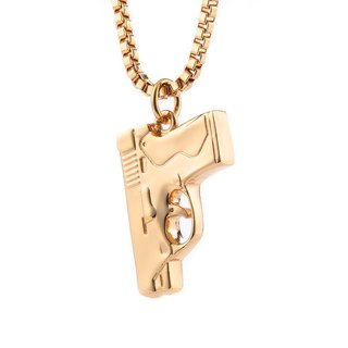 BERETTA BU9 Necklace