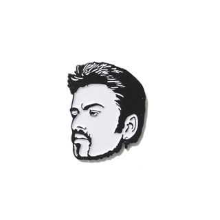 George Michael Pin