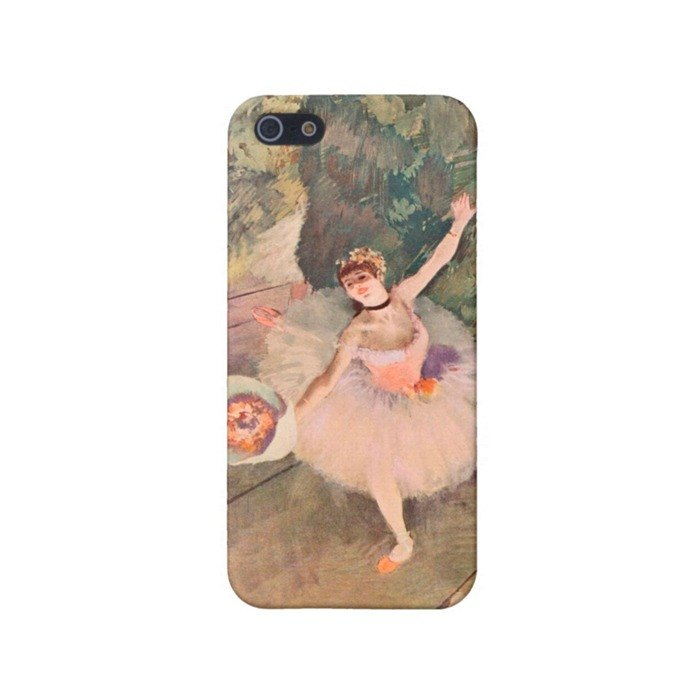 iPhone case Samsung Galaxy case Phone case Degas dance Impressionism 613