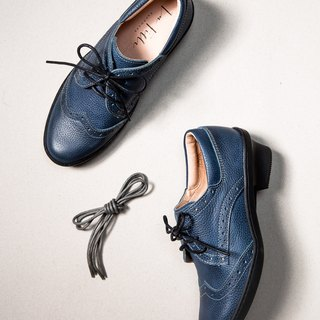 Me and my champion oxford shoes_Midnight Blue