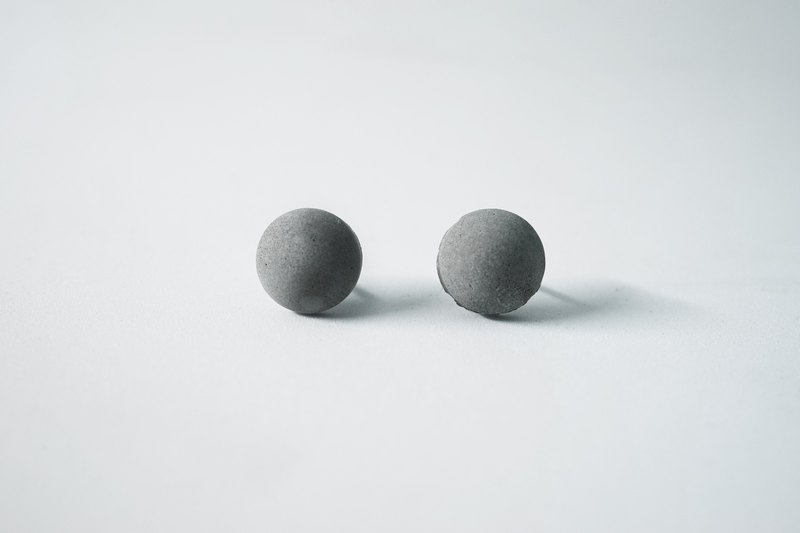 Classic Series - 12mm round cement ear