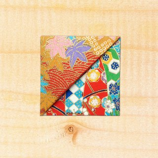 Flower Corner - Japan Import and Paper / Handcuffs Bookmarks - Bookmarks - bookmark#038