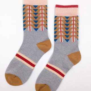 GillianSin Socks Collection[HOT Hot money] 035BW