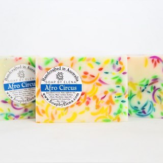 Soap by Elena Natural Handmade Soap - Smile Africa