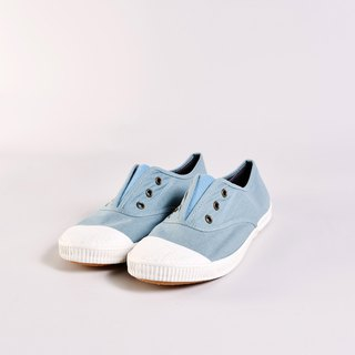 Casual shoes - FREE coral blue
