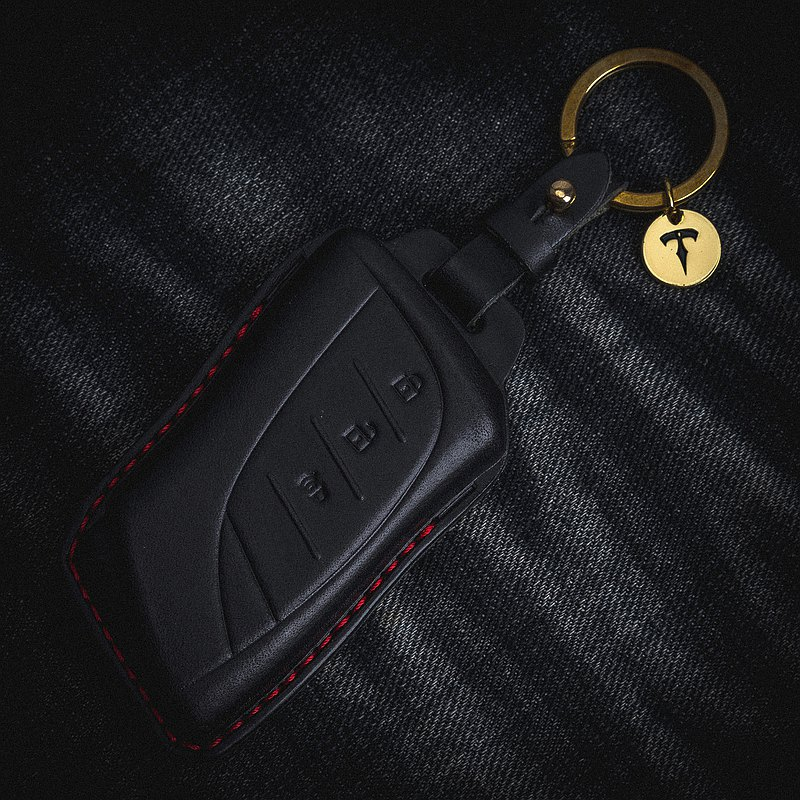 [Custom Version] Lexus IS300 ES RX350 NX200 UX250 Car Key Holster