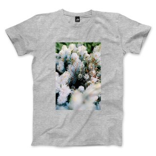 Plants - Deep Gray - Neutral Edition T - Shirt