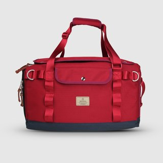 SPUTNIK Pet Outing Bag - Red (M)