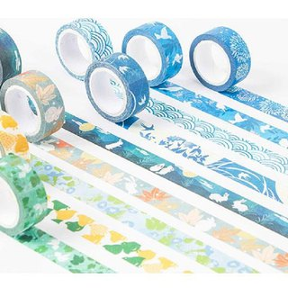 Kyoto decorative series and paper tape 18 optional