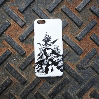 Mobile phone shell straight river TIU iPhone/Samsung/HTC/LG/Sony