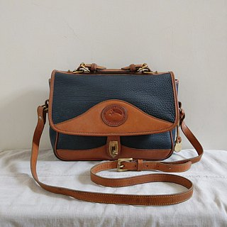 Leather bag _B032