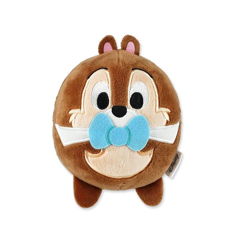 Disney迪士尼 圓滾滾系列 奇奇(15CM)【DN0401010227】