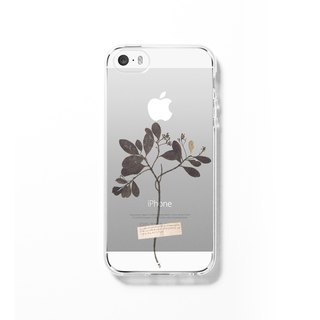 iPhone 6 case, Clear iPhone 6s case, Decouart original design C114