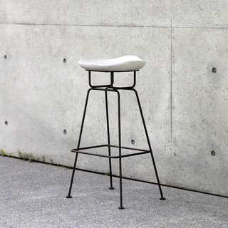 Homer | Weight Of Cloud  - Cloud Bar Stool