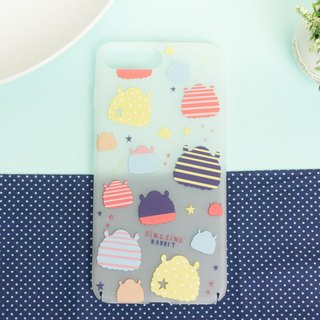 Star Rabbit Sing Sing Rabbit Avatar iPhone case (6 / 6S / 6Plus / 7 / 7Plus)
