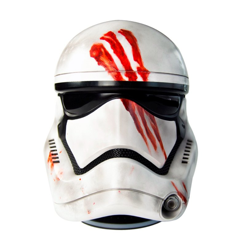 Star Wars 1:1 bluetooth speaker - Stormtrooper (Blood version)