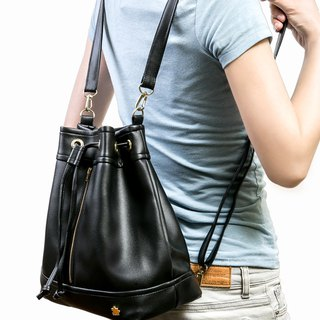 CLM Classic Bucket Bag - (two colors)
