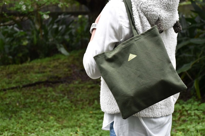 Hill side backpack / Juan India
