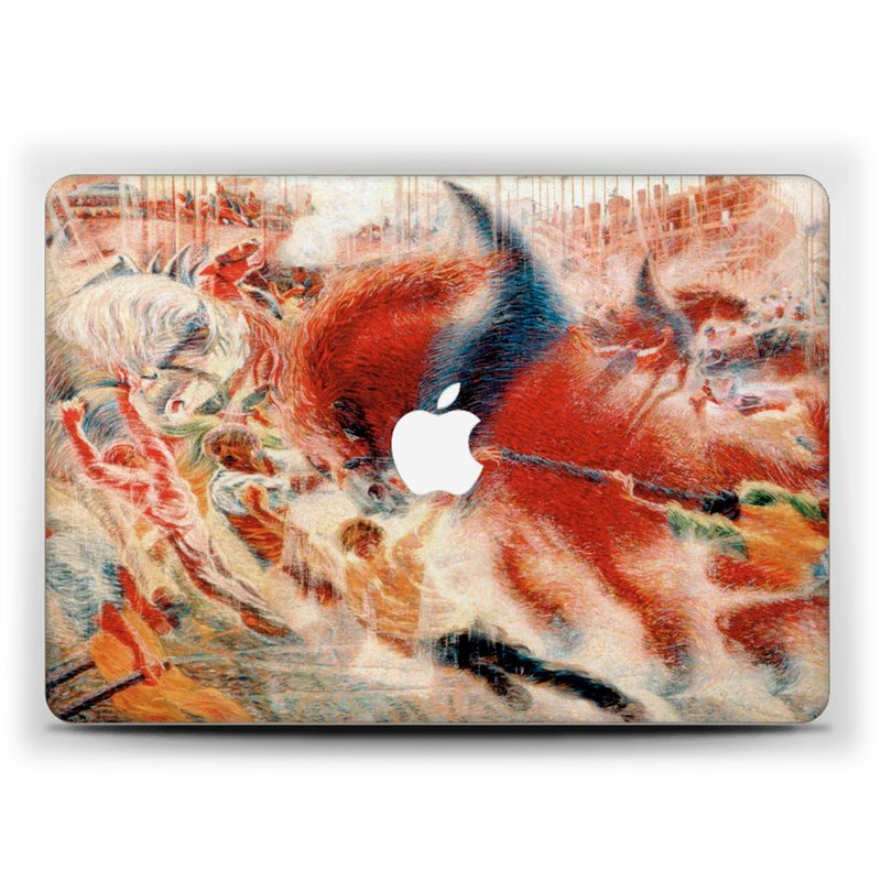 Macbook case Pro MacBook Air 13 inch MacBook Pro Retina hard case artwork  1762