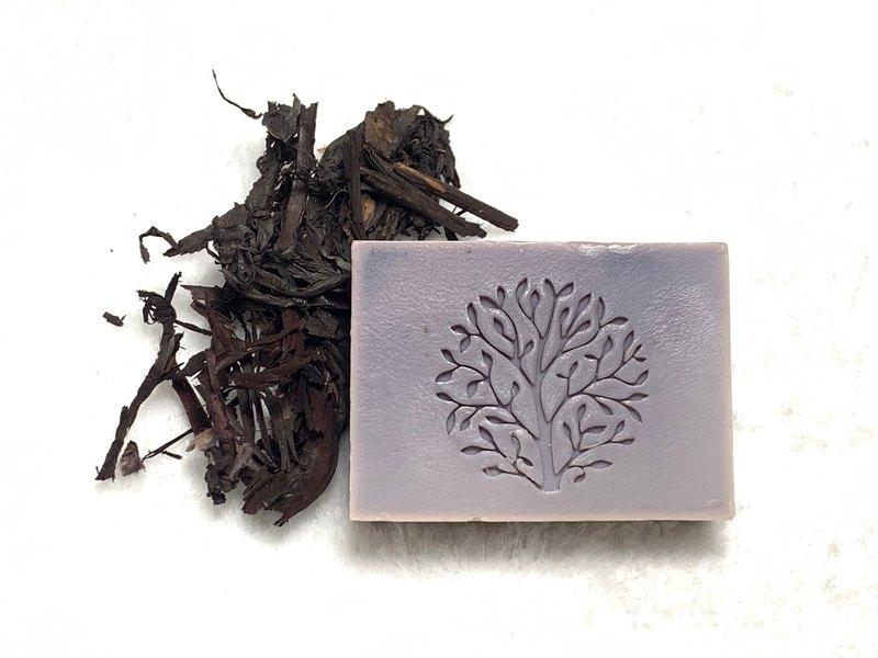 【卡蘿琳手工皂】紫草皂 敏感肌膚適用