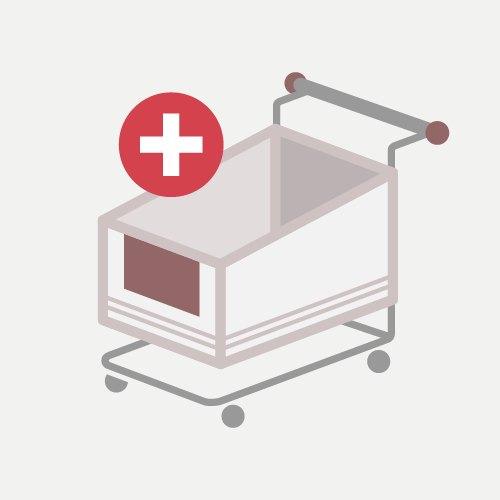 婚禮週邊-加購商品 - 筷架包裝盒