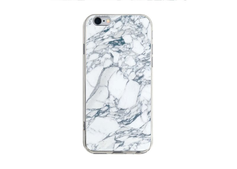 Classic Marble Pattern - Samsung iPhone 5 5s 6 6s 6 plus Case Cover