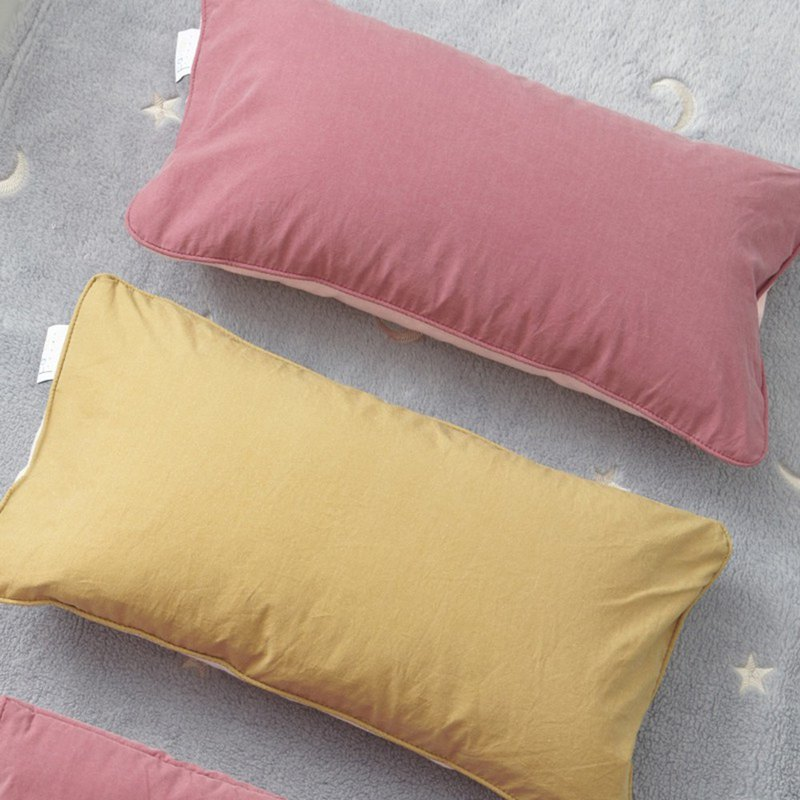 South Korea Favfav Beifu Blessing dual-use color children's pillow
