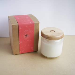 CPW Jar Soy Candle-Hand Lotion Formula (L)