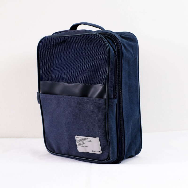 GEE-LAA MULTIBAG | Sport bag #Dark blue