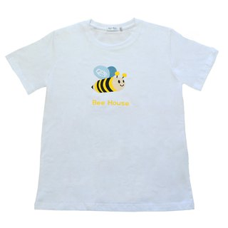 Honeycomb Q BEE T-shirt - Adult