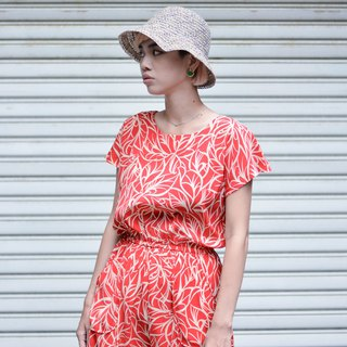 Tangerine | Ancient dress