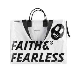 FAITH& FEARLESS × Anitya Fantôme Series_Limited Edition