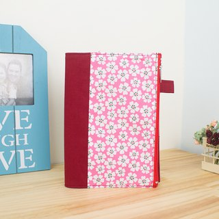 Online shopping limited B6/32 open single pen zipper book / book cover / book cover