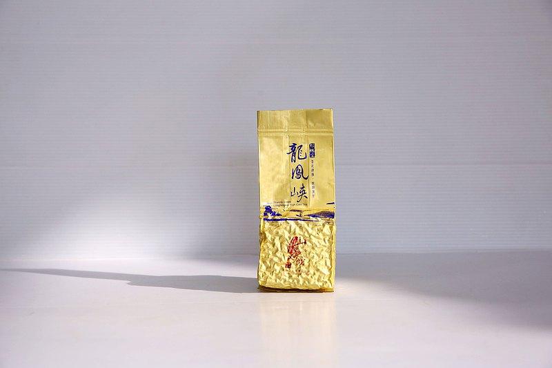 山茶飲 - 杉林溪龍鳳峽  單包 / 150g 烏龍茶