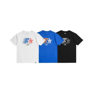 Filter017 Speedy Star Tee / Speed ​​Star Short Tee
