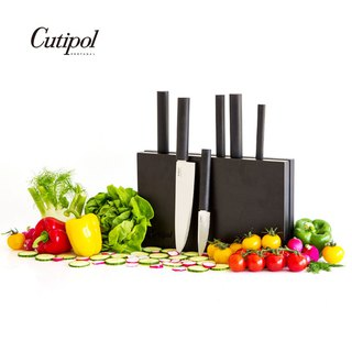 | Cutipol | 8 PIECES KNIFE BLOCK