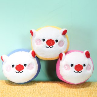Sing Sing Rabbit Cute Dog Toy