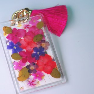 Flower card holder | Card Holder | expression series