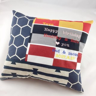 Custom personality pillow ---birthday gift, romantic confession, warm wedding commemorative--- Valentine's Day gift