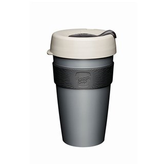 Australia KeepCup Portable Coffee Cup L - Gentleman