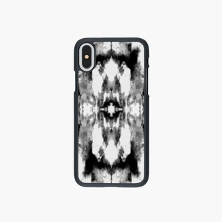 Phone Case - Tie-Dye Blacks