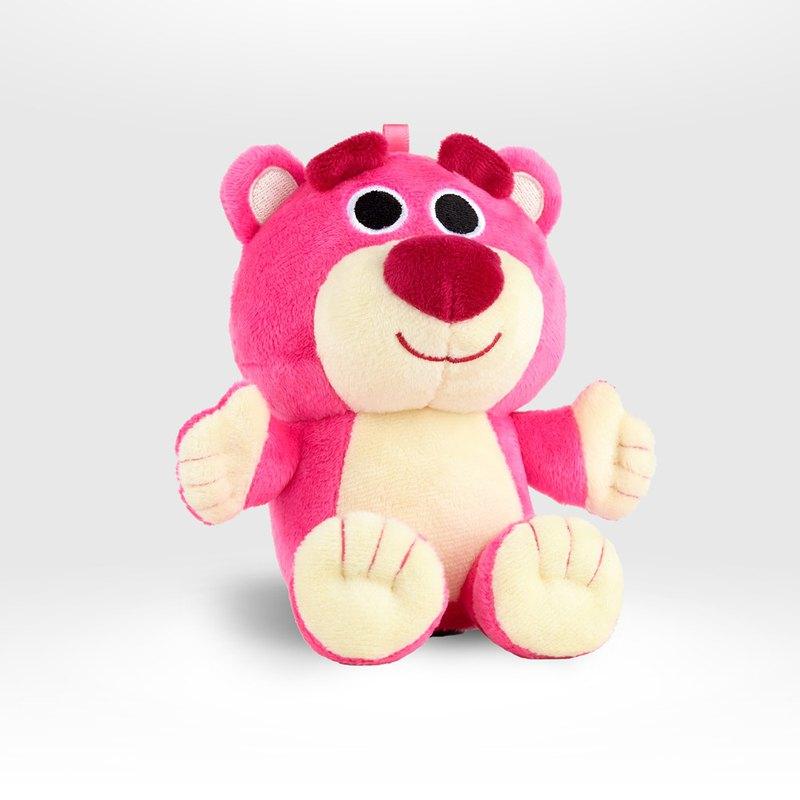 InfoThink玩具總動員系列絨毛藍牙喇叭-熊抱哥