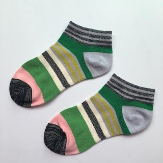 GillianSun Socks Collection【NEW Boat Socks】B1603GY