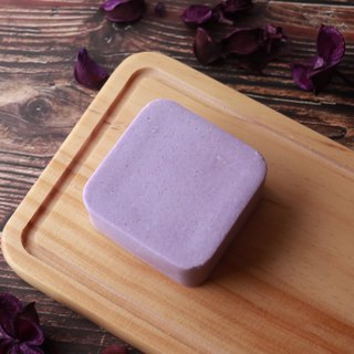 Lavender Lithospermum hazelnut conditioning shampoo soap anti-dandruff natural handmade soap control oil dandruff scalp itch