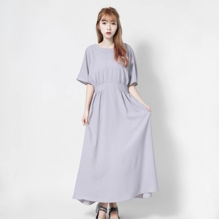 Galaxy Galaxy Dinner Openwork Dress_7SF003_Light Purple