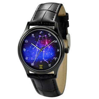Constellation in Sky Watch (Gemini) Free Shipping Worldwide