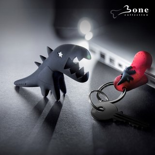 Bone / Sport b. Dinosaur Flash Drive Group - Black
