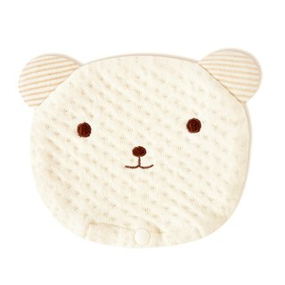 [SISSO organic cotton] rice bear ice insulation bag