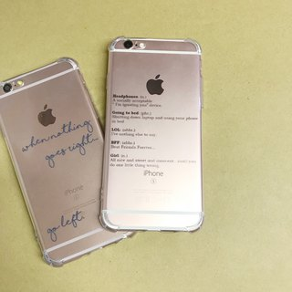 Customized Unique Personalized phone soft case
